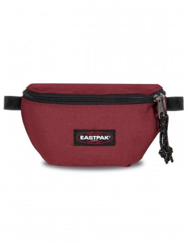Riñonera Eastpak Springer crafty wine